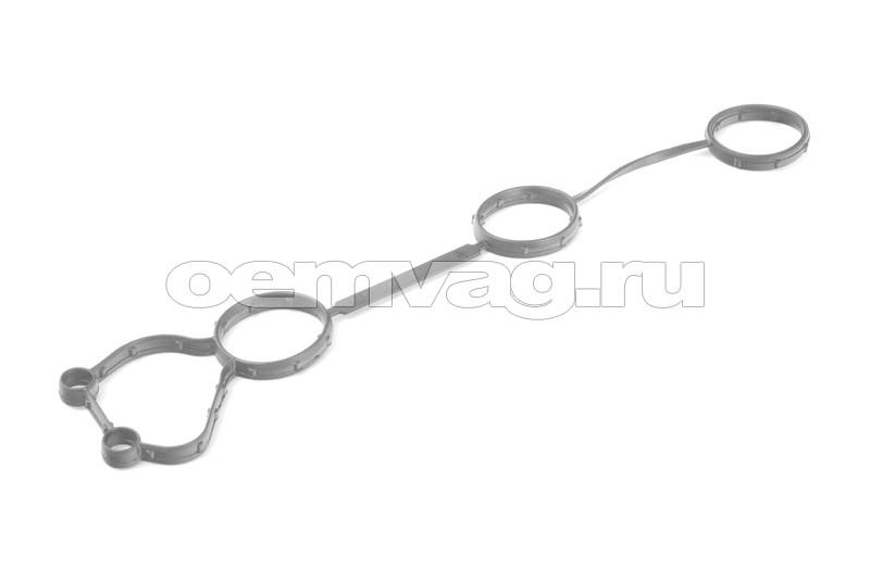 Прокладка свечных колодцев (прав) AA4 04-08 (Прокладка свечных колодцев (прав) AA4 04-08)