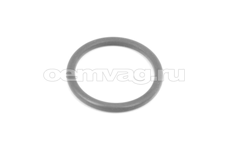 Уплотнение трубопровода ОЖ зад крышки AQ7 05-; Toua 03-10