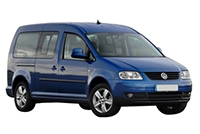 Запчасти для Volkswagen Caddy 2K (2004-2011)