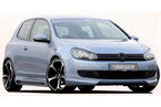 Запчасти для Volkswagen Golf 6 (2009-2012)