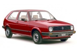 Запчасти для Volkswagen Golf 1-3 (1974-1997)
