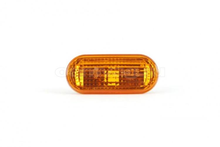 441-1406N-UE-Y | Повторитель поворота (жёлтый) Pas B-5 97- (3B0949117B, 3A0949101A)