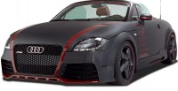 Бампер передний Audi TT MK1 8N 98-06/ RS 8J CSR Automotive  SF-Line